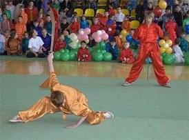 Культура Китая стала ближе